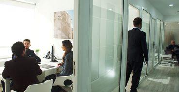 Ventajas de un despacho vs coworking