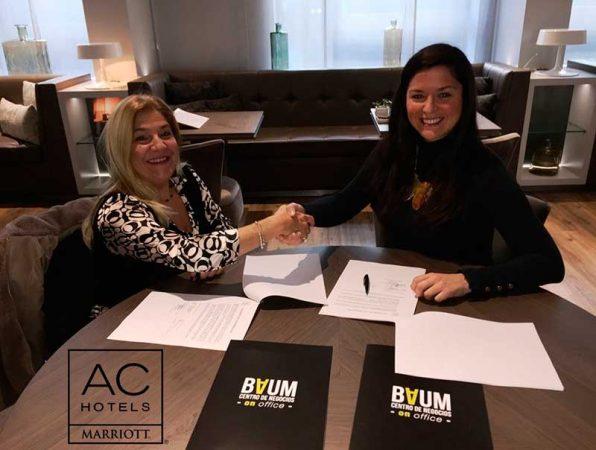 Nuevo Convenio Hotel AC Marriott