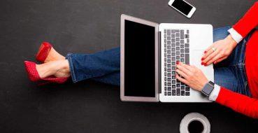 ¿Te conviene una oficina virtual?