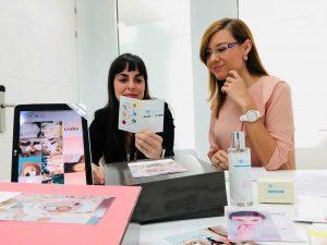 Codesics cosmetics en Baum Centro de Negocios