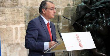 El Presidente de la CEV, Partidario de Convocar Elecciones