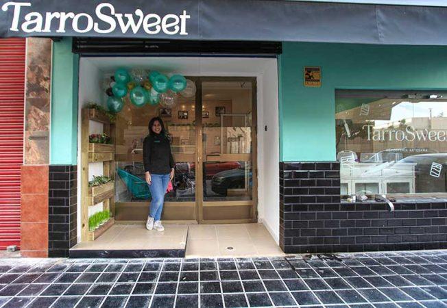 Gestorea Pone En Marcha Ideas De Negocio: Tarro Sweet