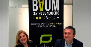 Nuevo convenio de colaboración con AEDIPE Comunidad Valenciana