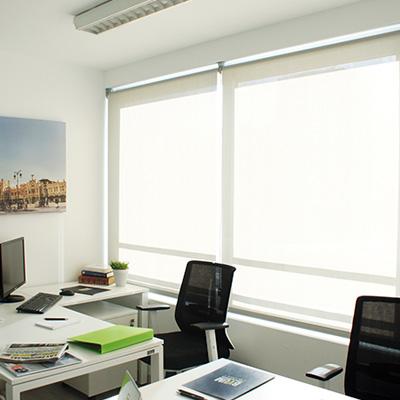 Despacho oficina exterior