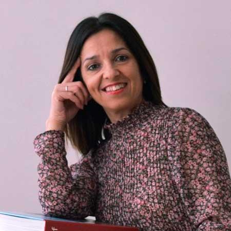 Cristina Cervera