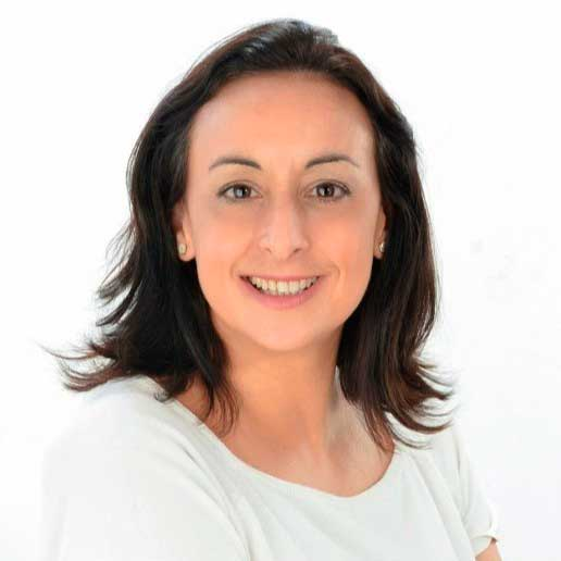 Mónica García Bustamante