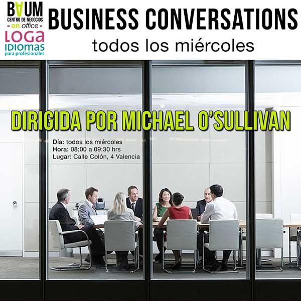 business conversations